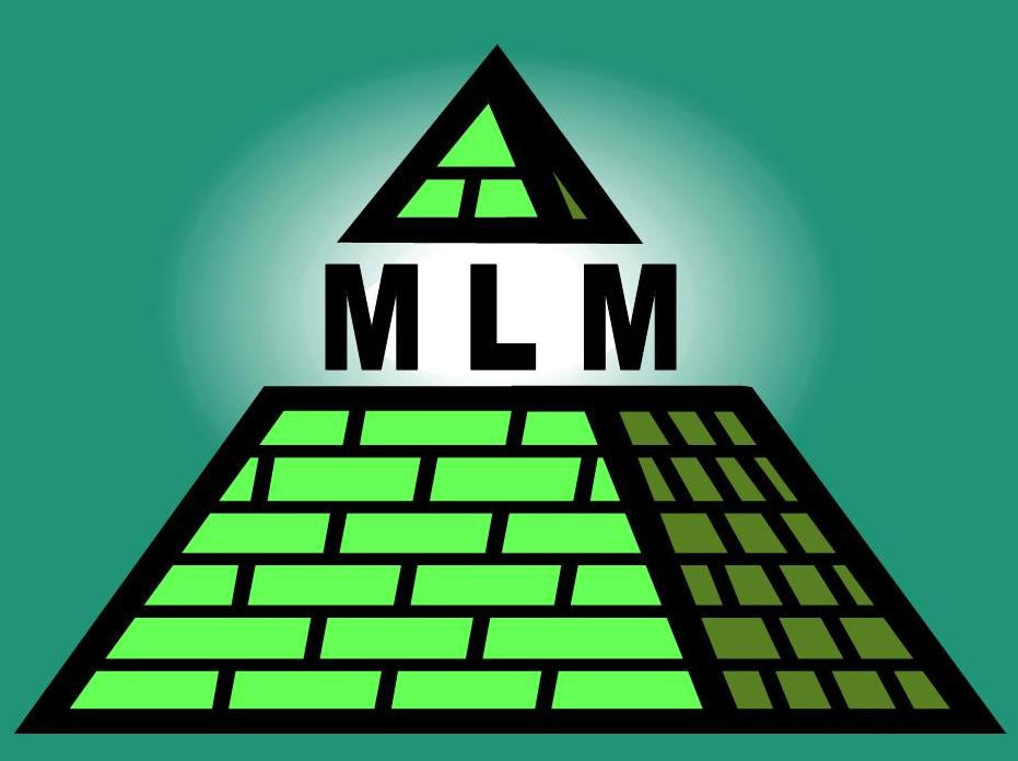 MLM pyramida- Forever Living Products
