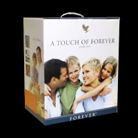 Touch of Forever - Štartovací balík Forever Living Products
