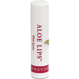 Aloe Lips™ with Jojoba Forever Living Products