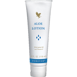 Aloe Lotion Forever Living Products
