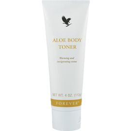 Aloe Body Toner FLP