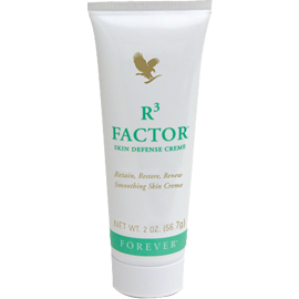 R3 Factor® Forever Living Products