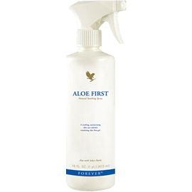 Aloe First® Forever Living Products